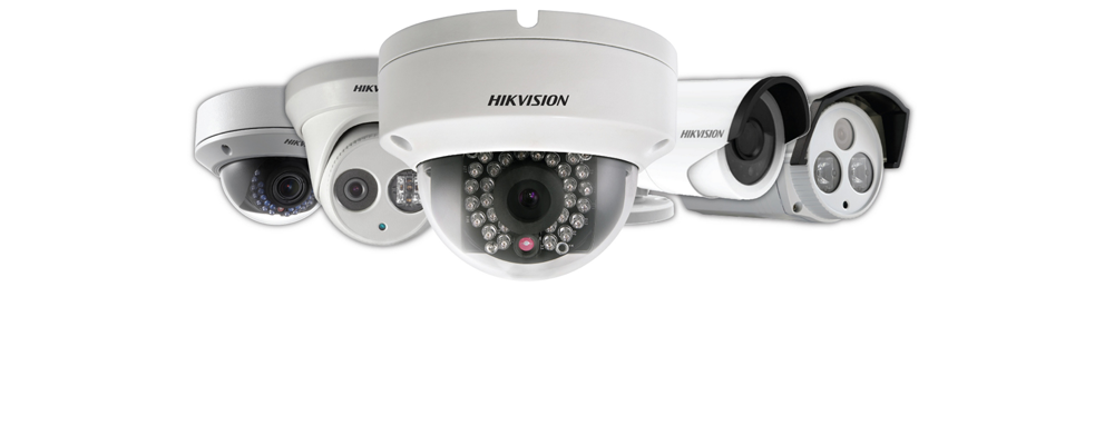 Closed-Circuit Television CCTV Sales and Installations